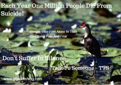 Talk To Someone - 1